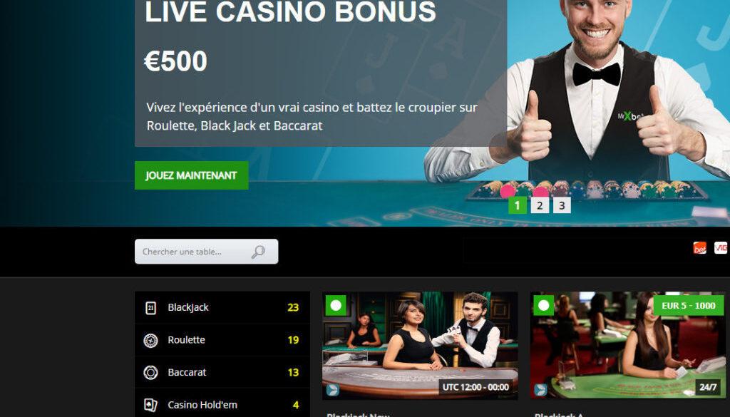 avis mrxbet casino